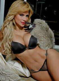 Deliza Rodriguez Nude Photos 60