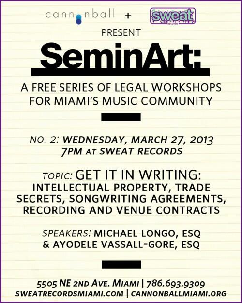 Twitter / sweatrecords: Learn all about intellectual ...