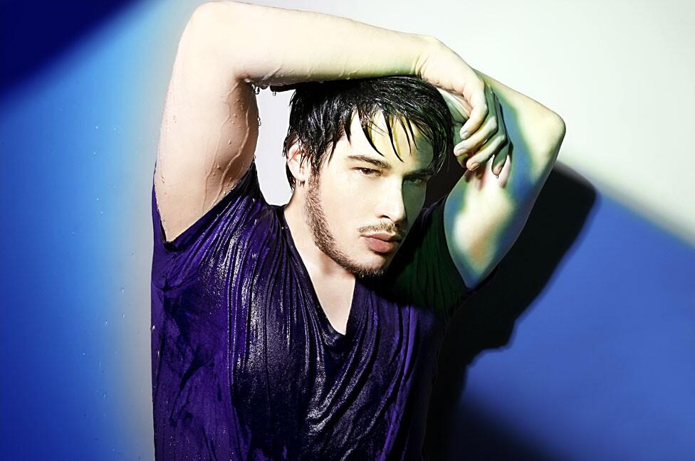Twitter / JoshSabarra: Soaked! http://t.co/cpUgZwGp2d