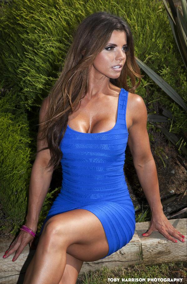 Jen Jewell Wbff