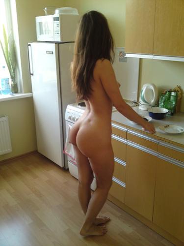 La cocina desnuda kmovie