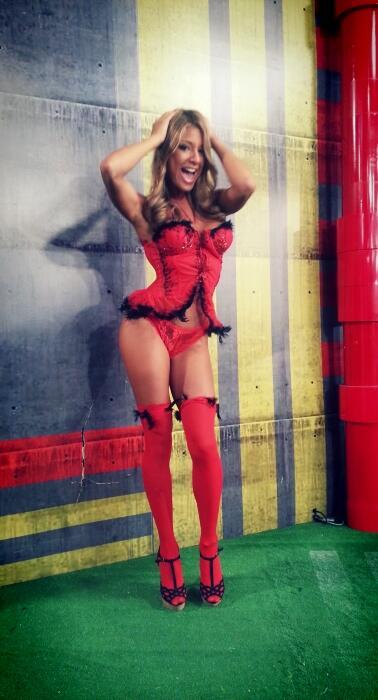 Mujer Mas Sexy Ecuador 96