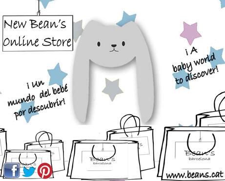 Entra y descubre  la nueva colección de verano Summer 2.013  en  Bean's Online Store. http://t.co/kRi21ASQGG http://t.co/9sk0SEnU9r