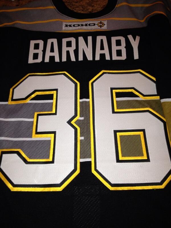 e3449008f Matthew Barnaby on Twitter
