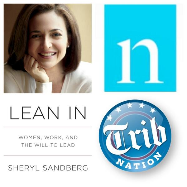 6PM CT tonight Press Pass Event w/ Facebook's @sherylsandberg.  Live stream: http://t.co/Nj6lvfumAz  #tribnation http://t.co/Sf8HJBDLdG