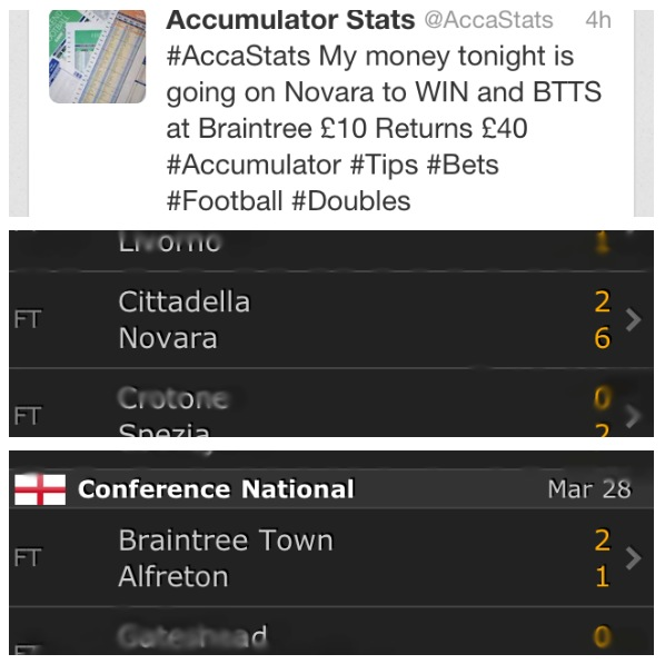 Btts And Win Stats