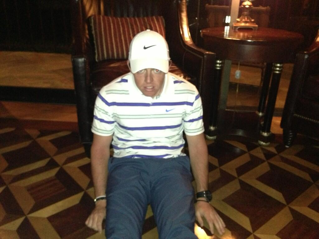 McIlroy Dufnering