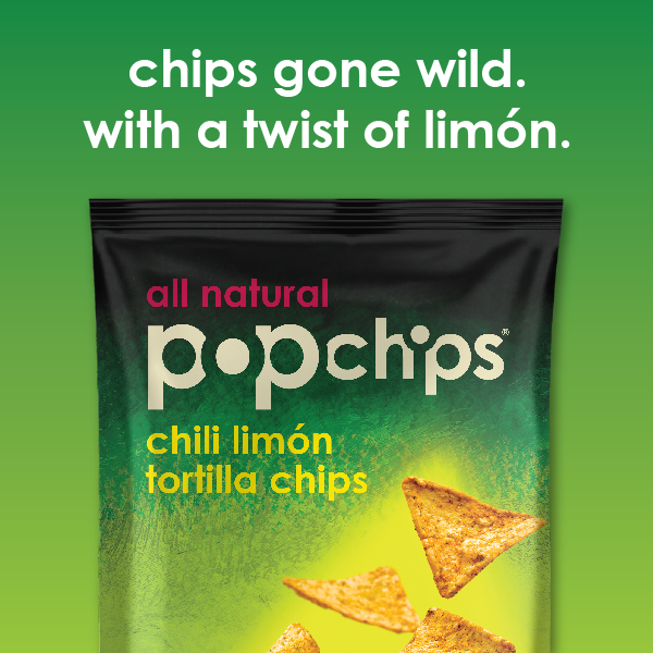 Twitter / popchips: wanted: #la snackers looking ...