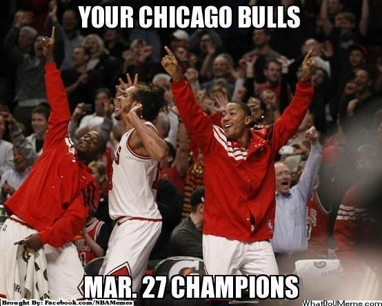 Ballislifecom On Twitter Meme Of The Day Chicago Bulls
