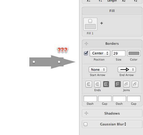 @sketchapp I love your app but the arrow feature needs improvement… (or I am missing something?) http://t.co/l98eKIHjCh
