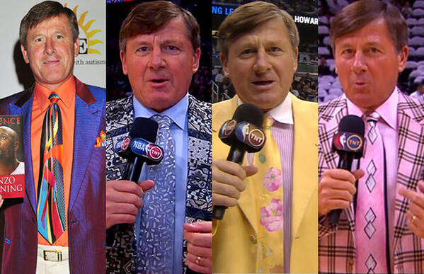 Image result for craig sager suits