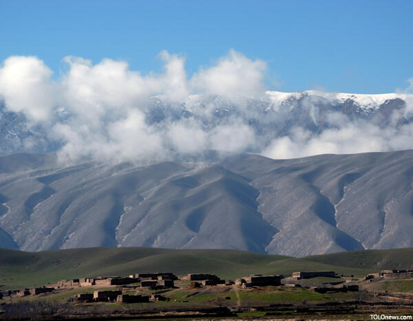 Twitter / TOLOnews: Picture of The Day: North ...
