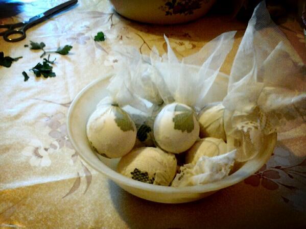 Рецепт пасхальных кексов от высоцкой
