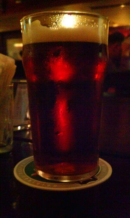 Twitter / ruliharahap: Life is a good pint of ale. ...