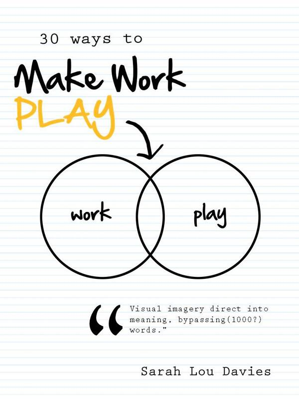 30 Ways to Make Work Play