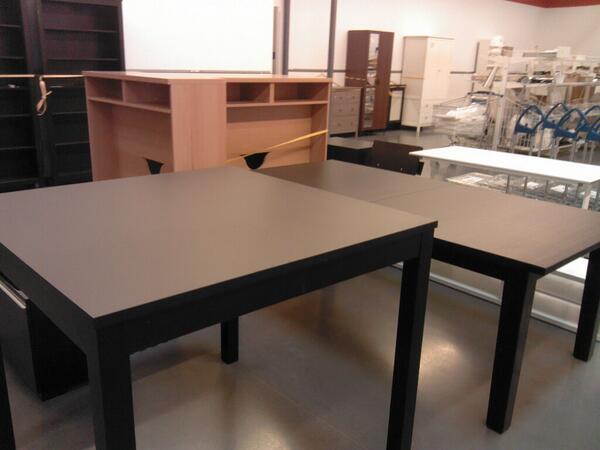 Ikea charlotte on twitter bjursta bar table 89 40 for Ikea stornas table