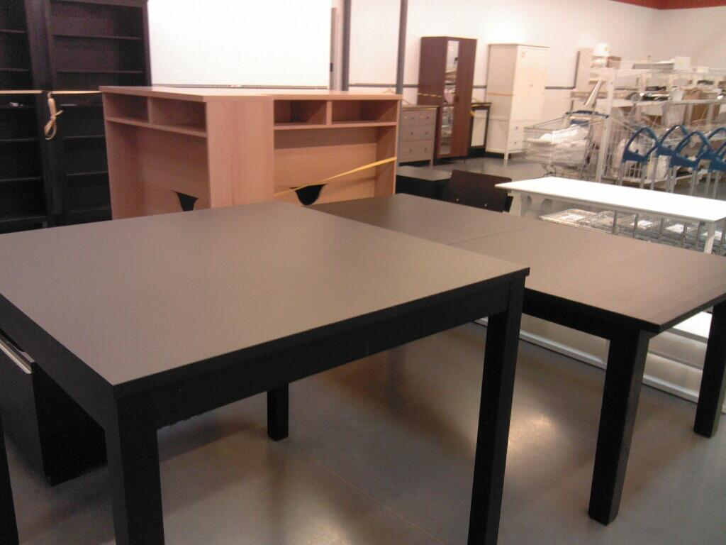 ikea charlotte on twitter bjursta bar table 89 40 off and stornas extended table 269. Black Bedroom Furniture Sets. Home Design Ideas