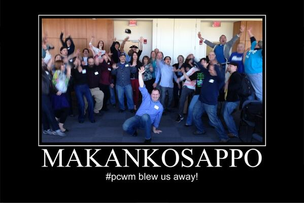lesley lambert on twitter quotpcwm makankosappo meme http