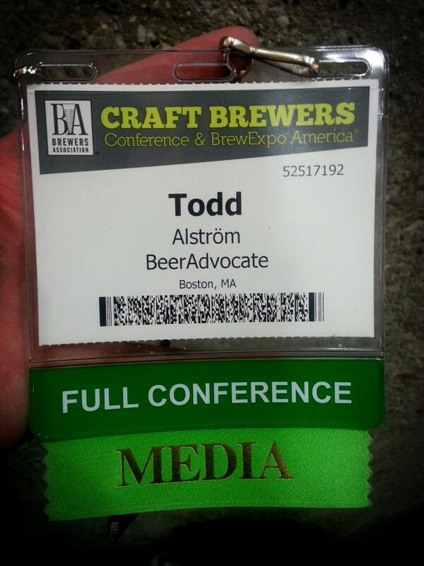 So long #DC, thanks @BrewersAssoc for a great #CBC13. #craftbeer http://t.co/hrGLJBTAad