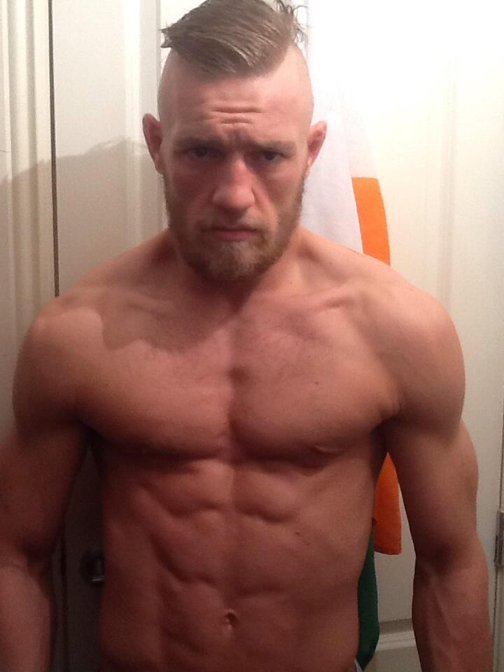 Conor Mcgregor On Twitter Quot Now Reach Into That Bag And