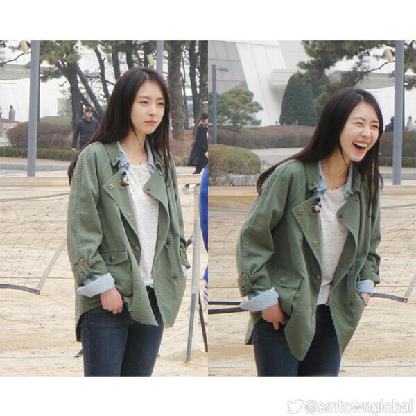 lee yeon hee running man