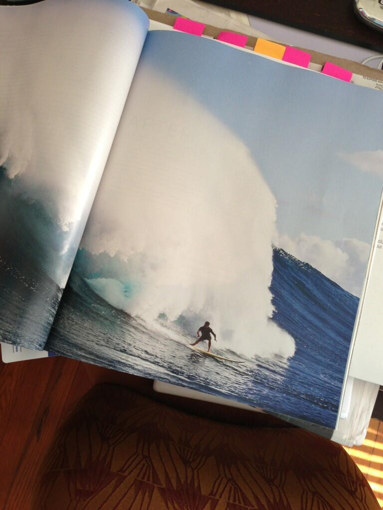 Twitter / PaulFiguraPhoto: Surf? If so you need to read ...