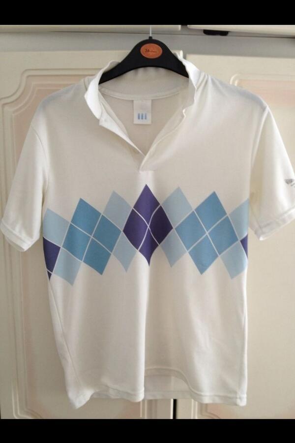Image result for adidas lendl polo shirt