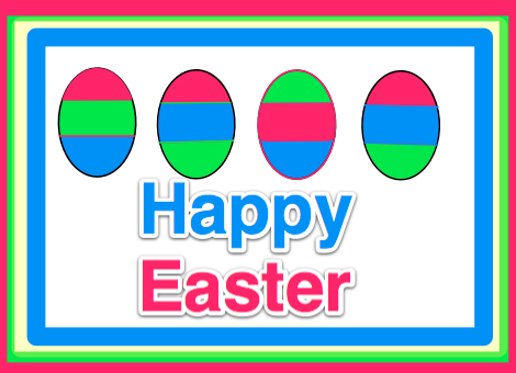 Twitter / FreezeCrowd: Happy Easter! Is Easter your ...