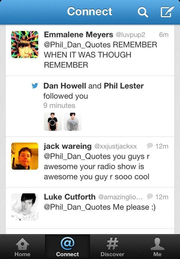 Phil Twitter