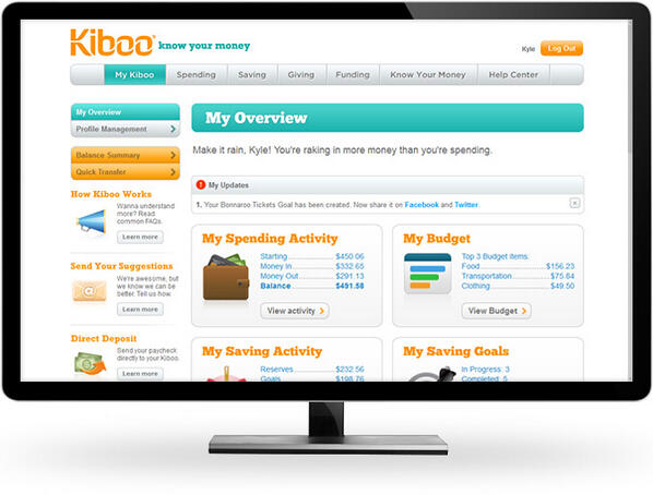 Just met with our Creative Director to talk how we can make every Kiboo.com page look this beautiful. pic.twitter.com/s6P54erAr6
