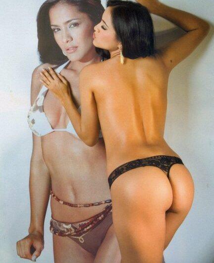 Batista daughter image