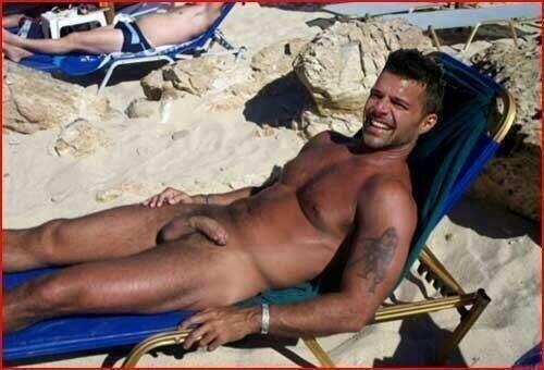 гейи на пляже фото