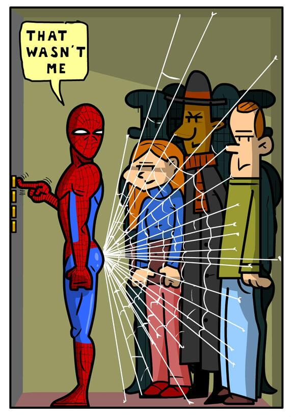 october jones on twitter   u0026quot spider