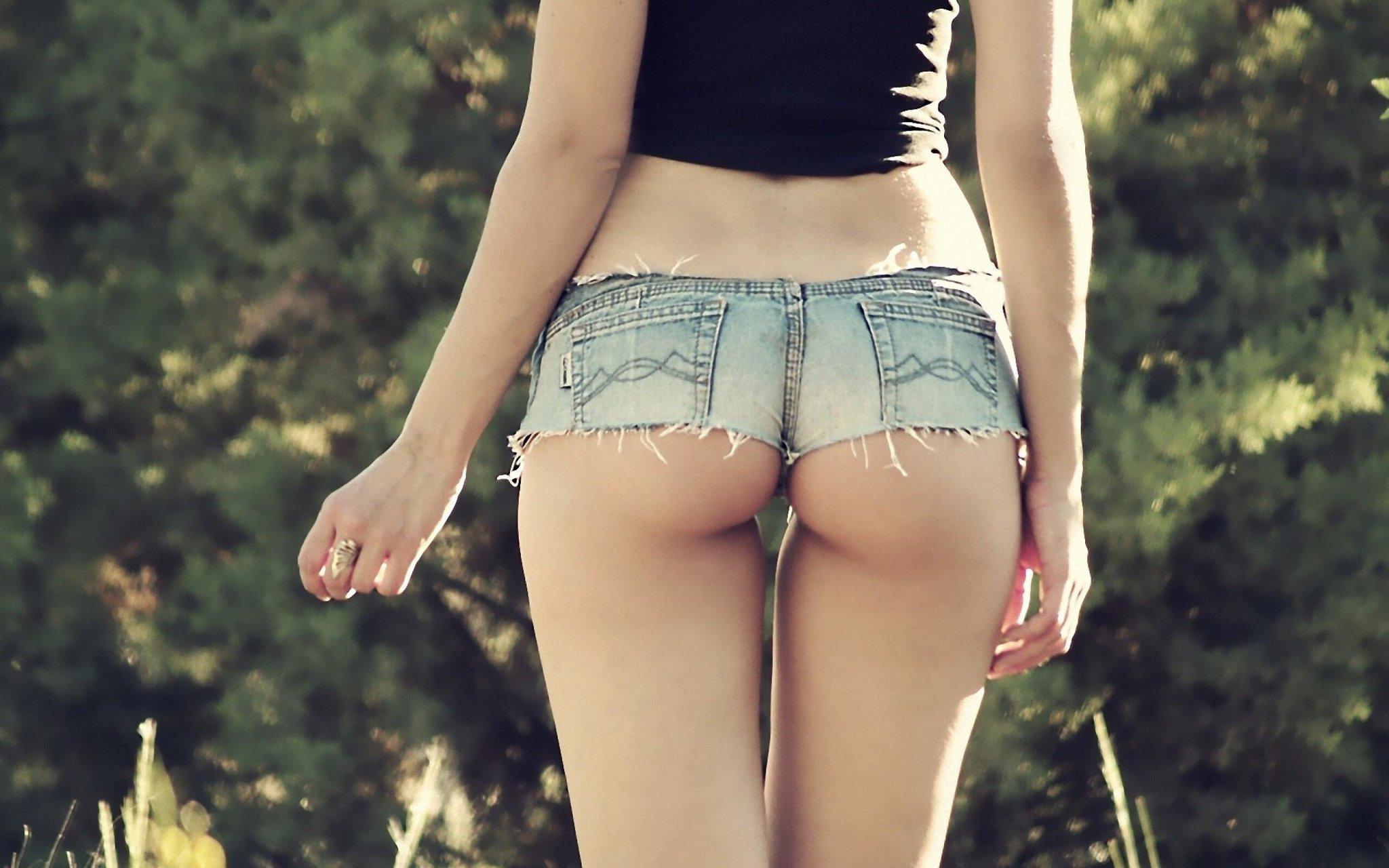 Video hot girls bending over shorts nake farm girl