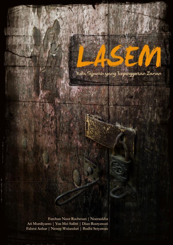 Lasem Rembang Ebook Heritage
