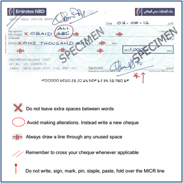 how to pay emirates nbd credit card