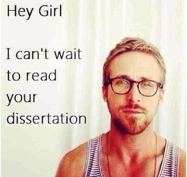 Georgia dissertation assistance