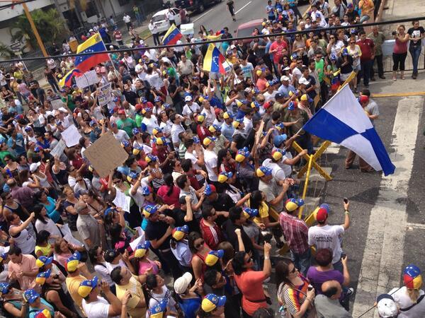 elecciones venezuela