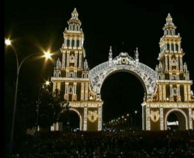 Comienza oficialmente la #FeriaSevilla13. Que disfrutéis de estos días. Buena semana!! http://t.co/tv6XVQxot5