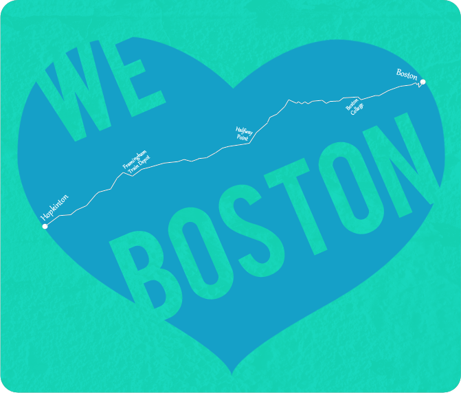 Twitter / HuffingtonPost: Our hearts go out to Boston, ...