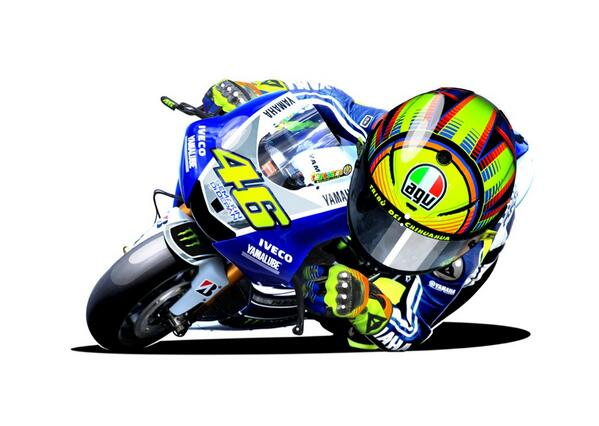 "Valentino Rossi on Twitter: ""Motina 2013 Drudi Performance ..."
