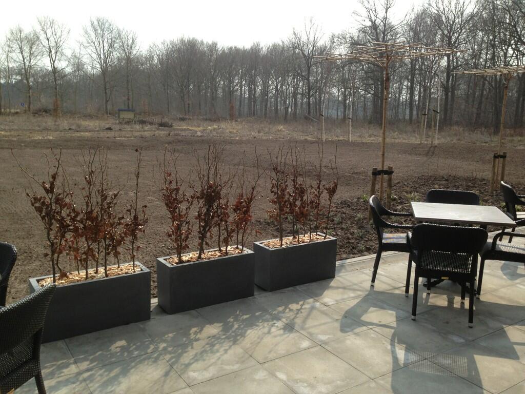 """Jurgen Broos on Twitter: """"#terras aankleden #plantenbak http://t ..."""