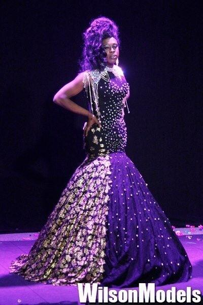 "Bob The Drag Queen on Twitter: ""@thatonequeen made my own gown. #gown #pageant #dragqueen #kittinwithawhip #withawhip #kittin #misshellskitchen ..."