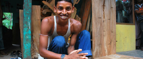 3 million urban poor in #Bangladesh have better livelihoods through community development #MDGMomentum #MDG1 pic.twitter.com/recm9qrCKW