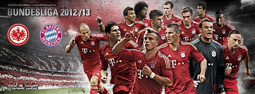 Twitter / FCBayern: Good morning #FCBayern-fans, ...