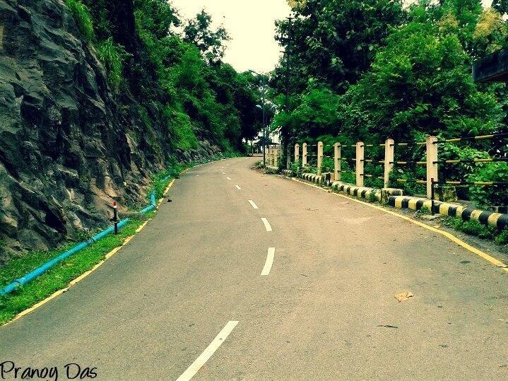 Twitter / guwahaticity: On d way to Bhuvaneswari Temple, ...