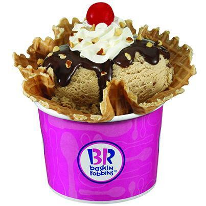 Twitter / BaskinRobbins: Wake up your taste buds with ...
