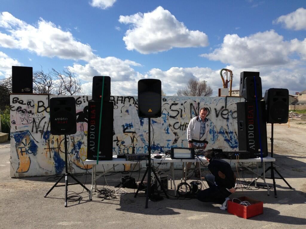 Mancha Real – Fiesta La Primavera (2015) RumBreaks Mix