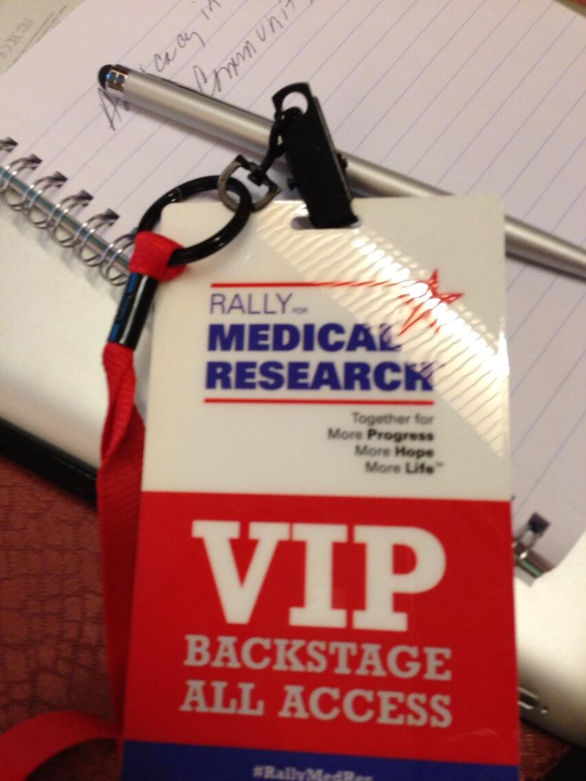 Twitter / chemobrainfog: Right place right time. VIP ...