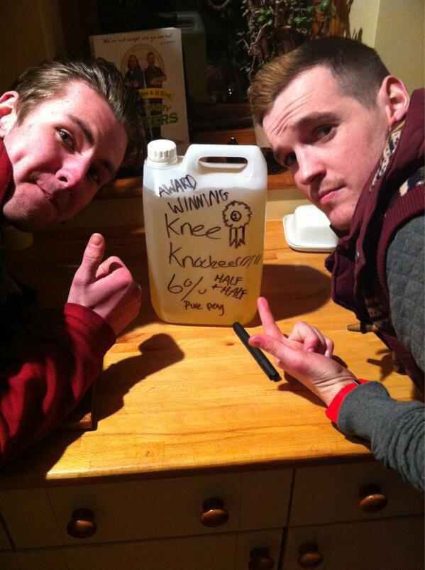 andy johns on twitter knee knocker cider awardwinning http t co